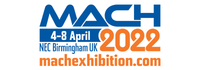 2022 Mach Exhibition logo